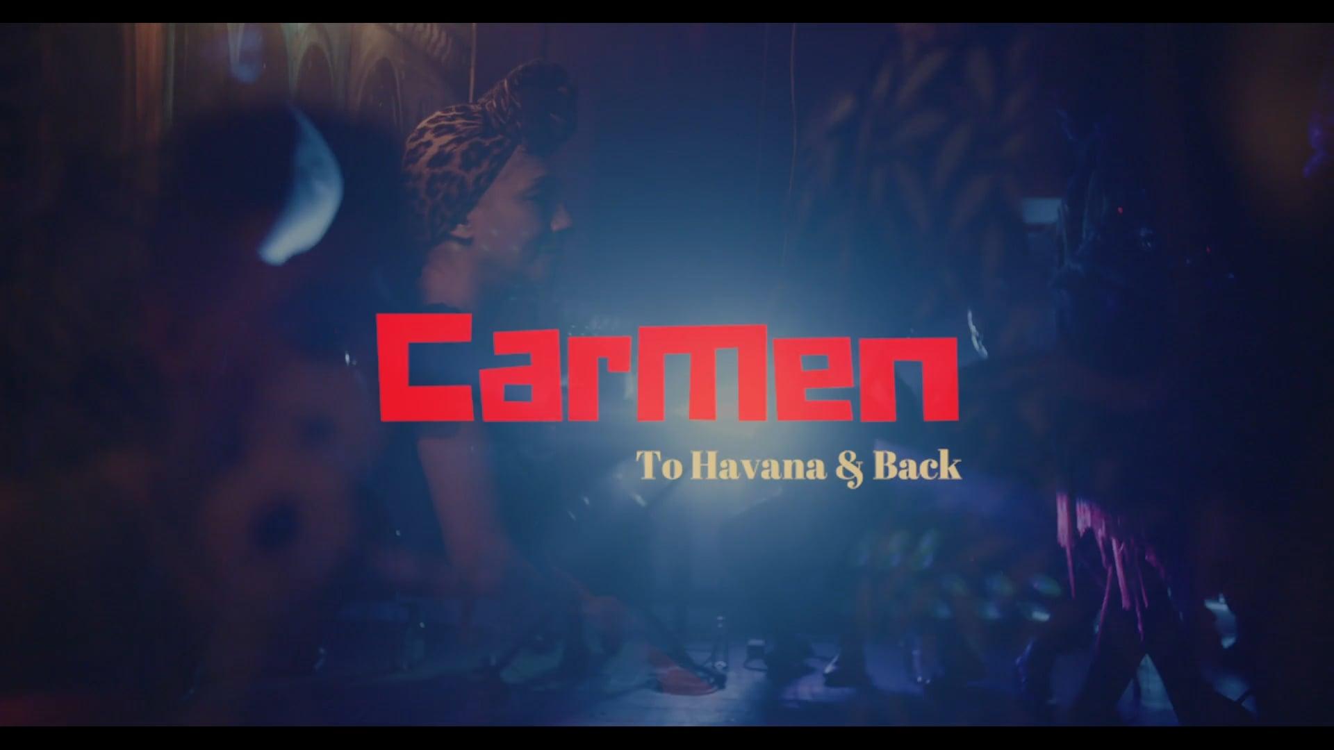 Carmen's Channel