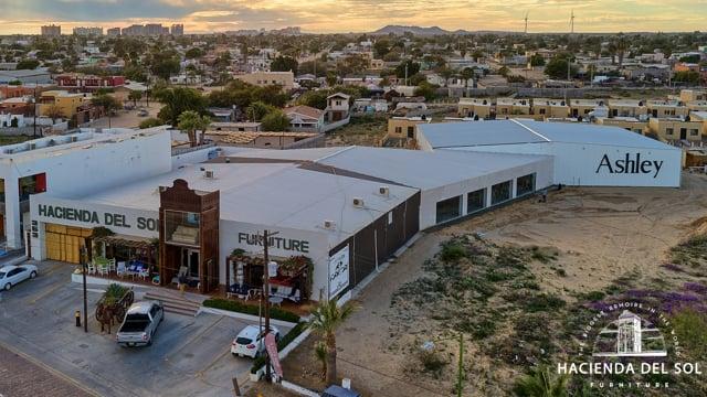 Hacienda del Sol Furniture & Window Coverings