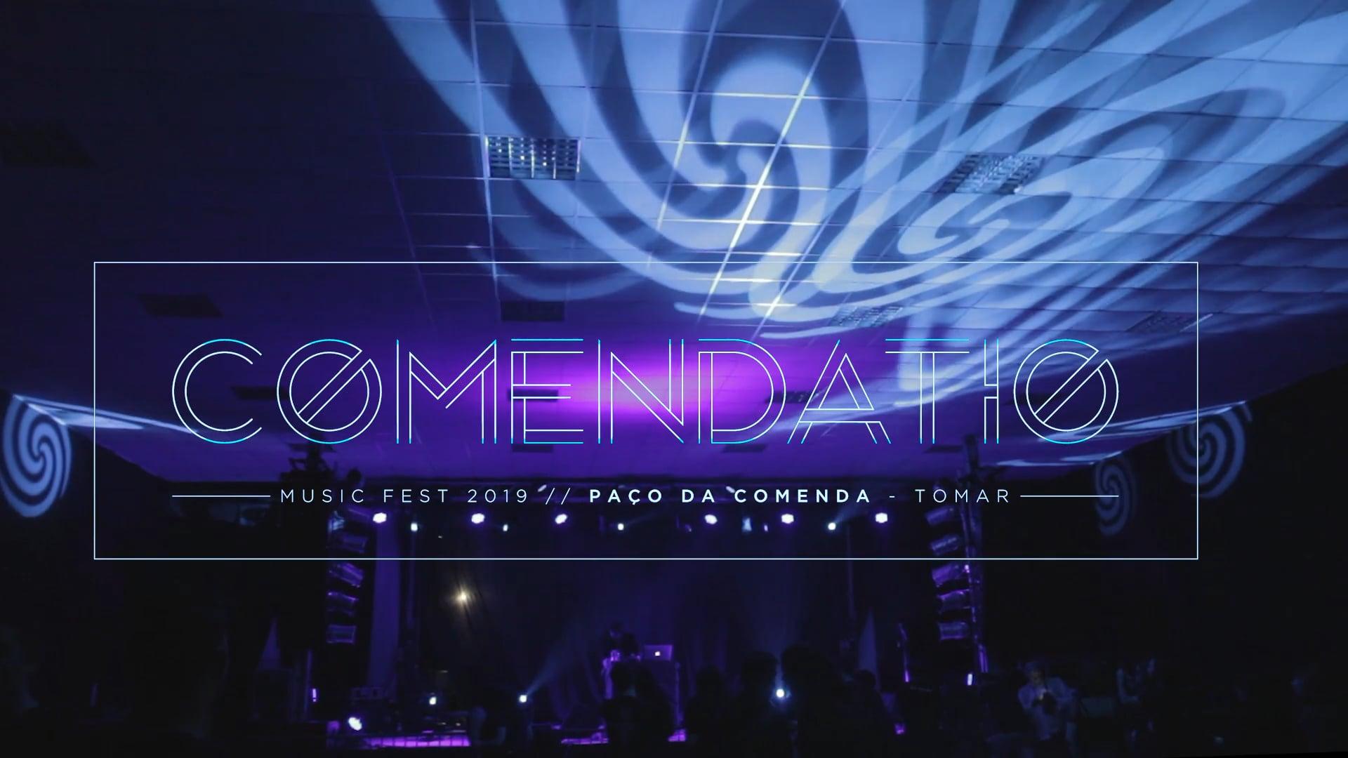 Comendatio Music Fest Highlights Day 1
