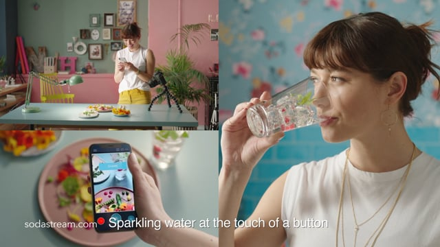 SodaStream - Find your Stream