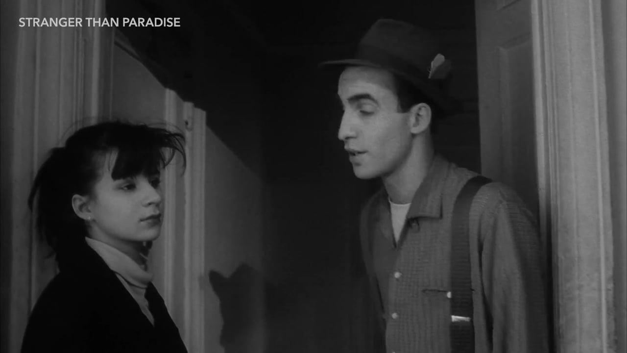 "FILMADRID & MUBI: The Video Essay—""Stranger/Things"""