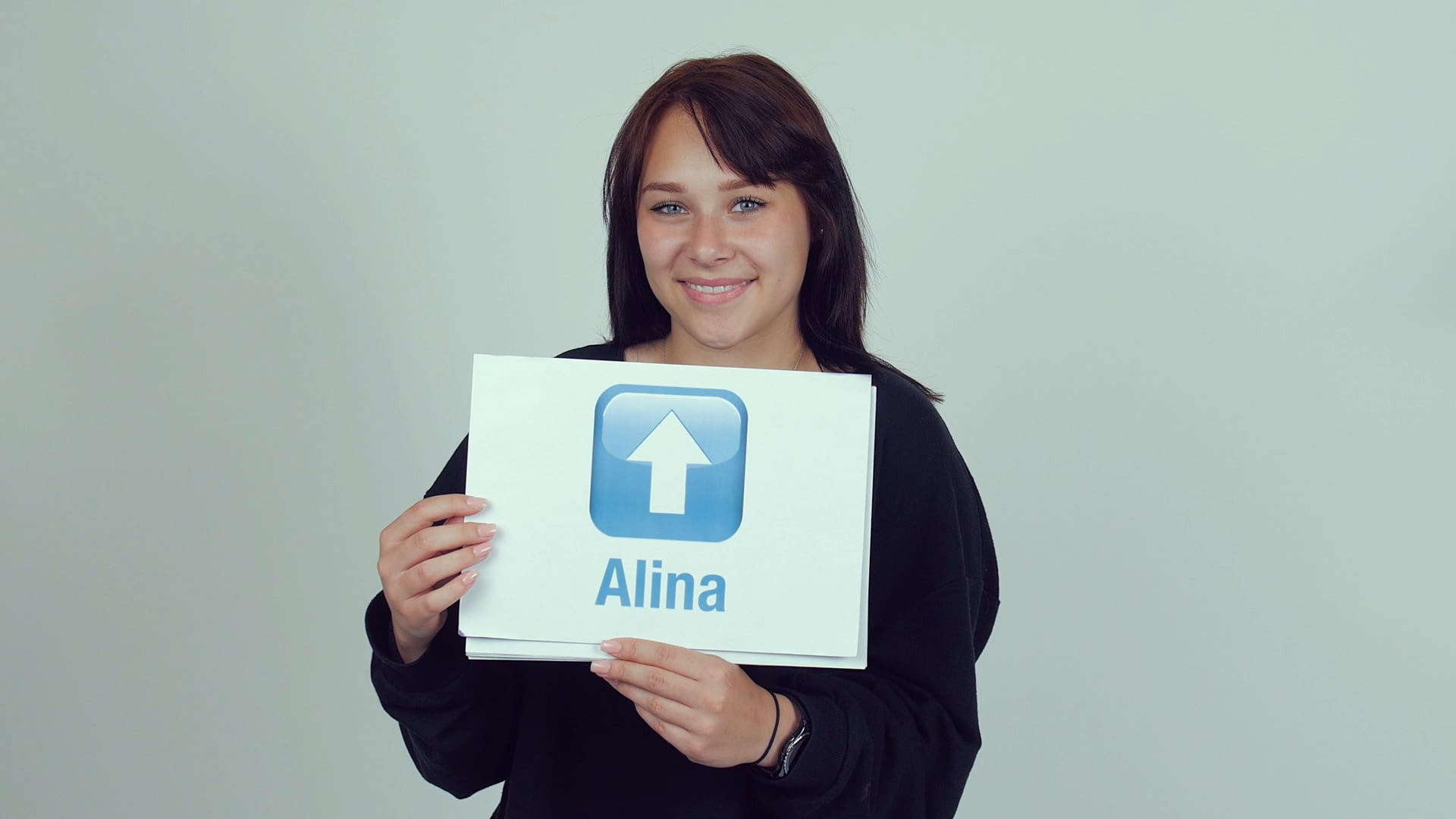 Machen Sie es wie Alina!
