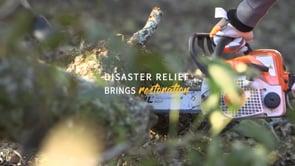 Disaster Relief Brings Restoration | SBC of Virginia