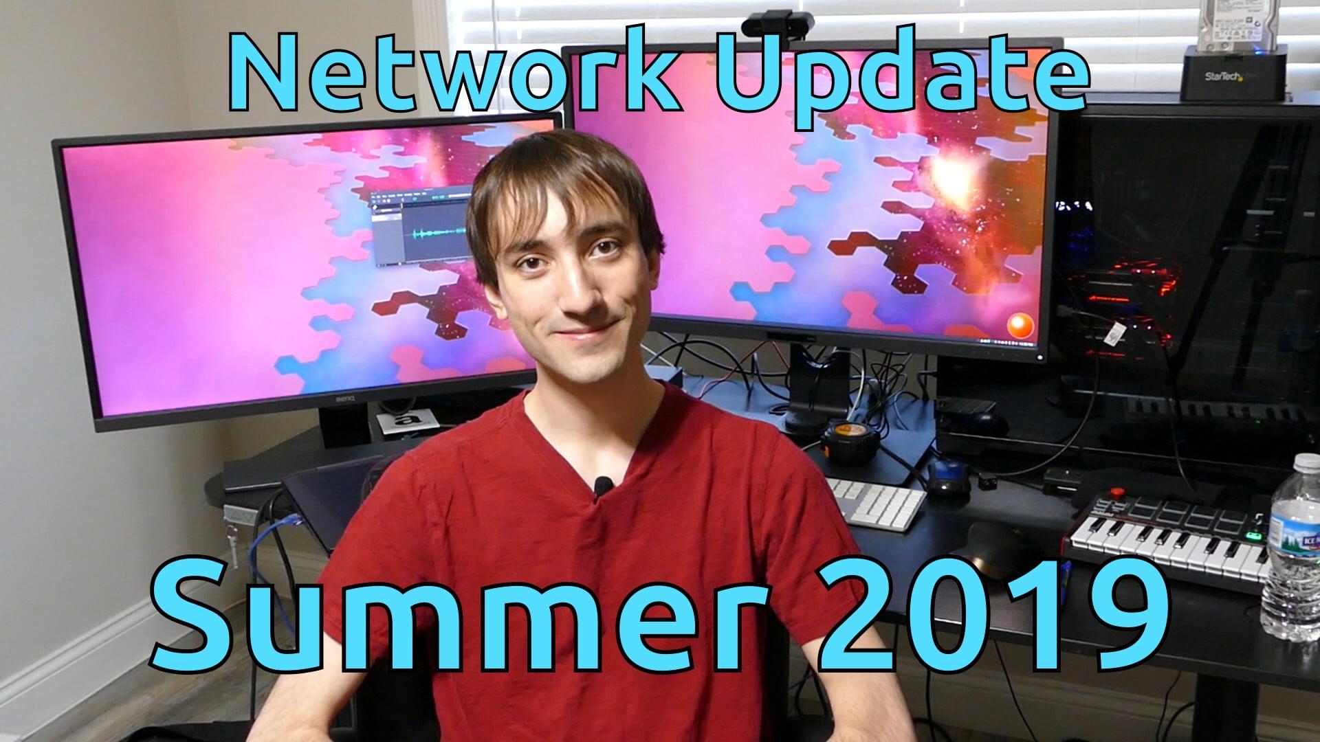 NOTS Network Update - Summer 2019
