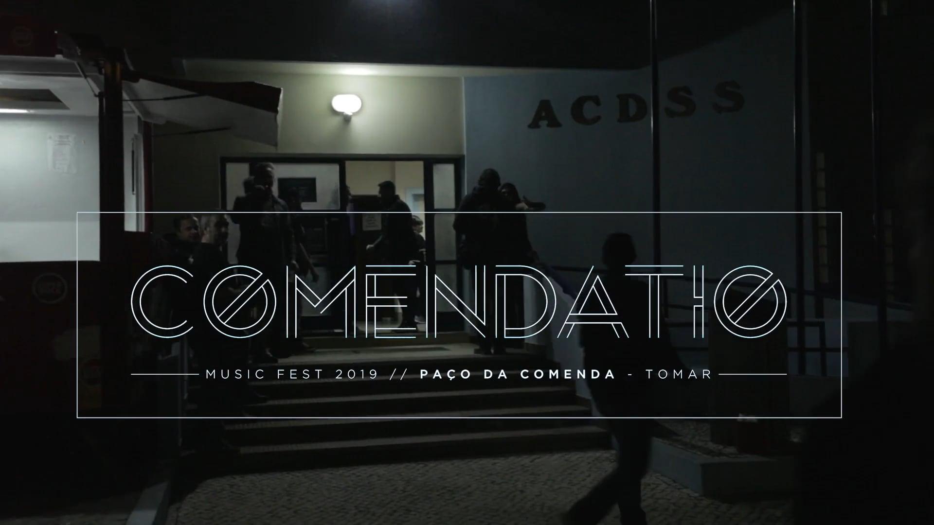Comendatio Music Fest Highlights Day 2