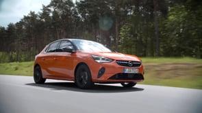 Opel goes electric Rüsselsheim