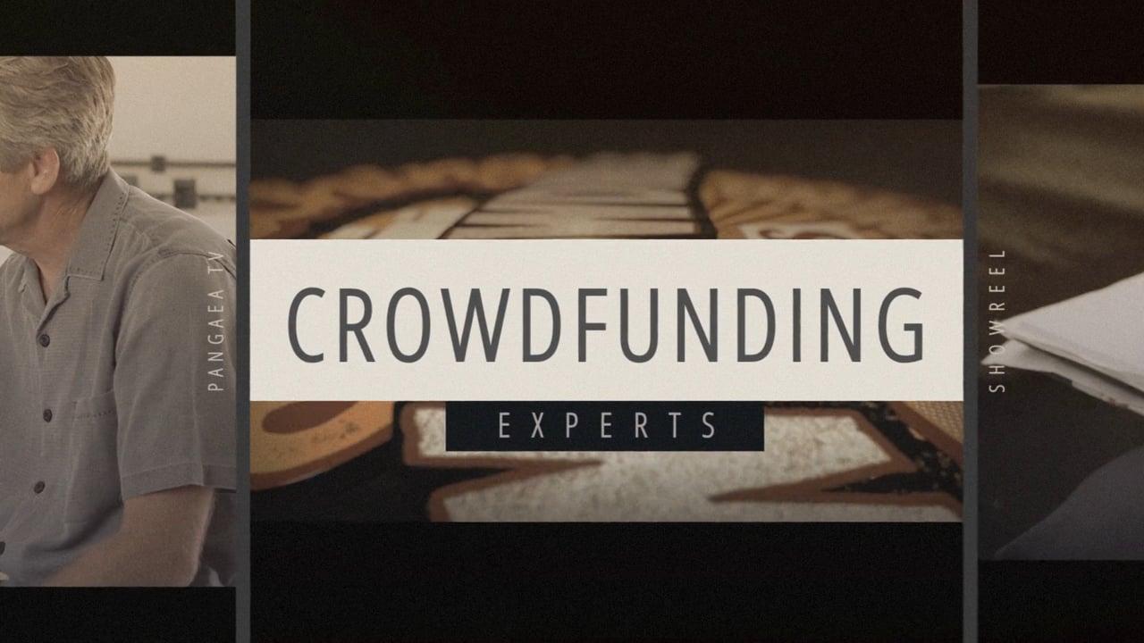 Pangaea TV Crowdfunding Showreel 2019