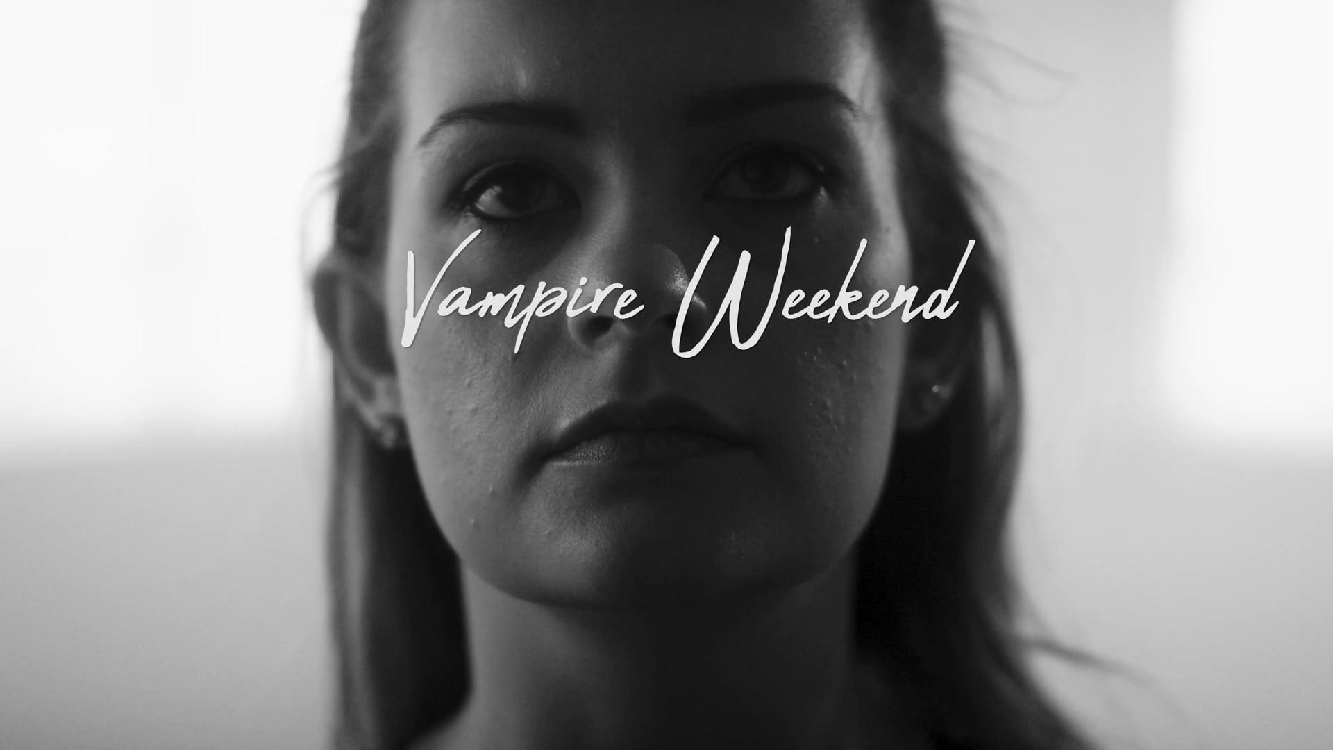 Vampire Weekend   Rich Man