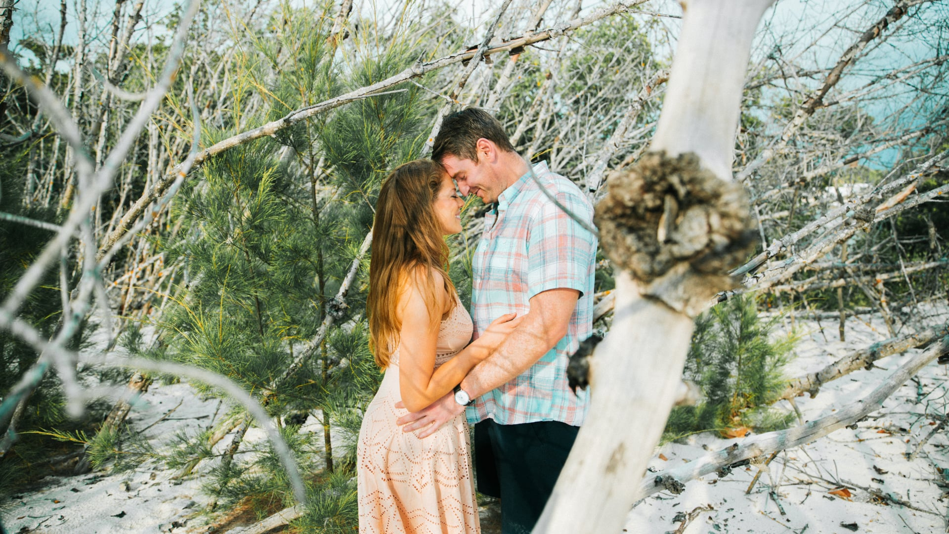 Ashley & Tyler    Save the Date 4.25.20