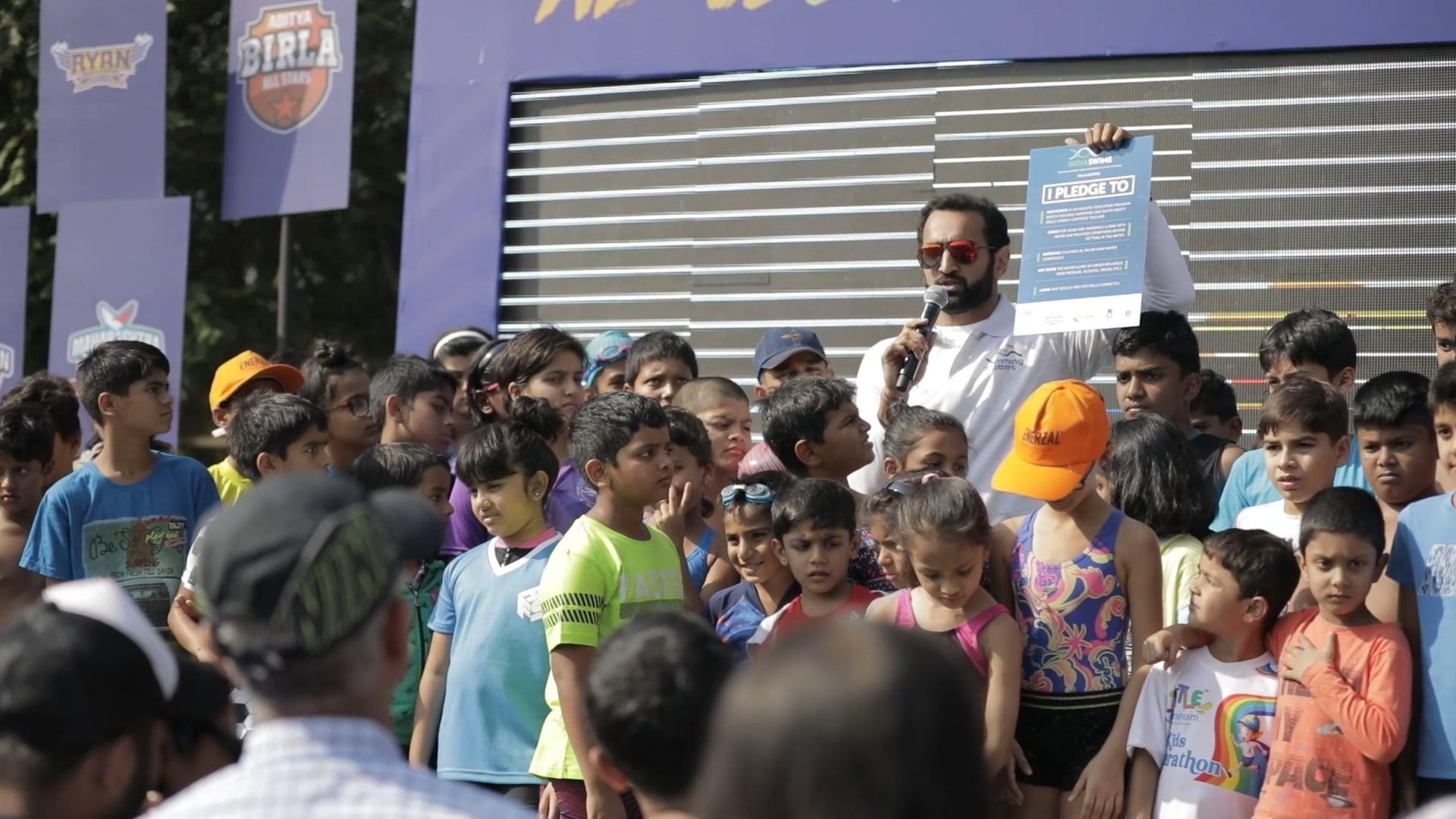 SFA Mumbai 2018 Highlights