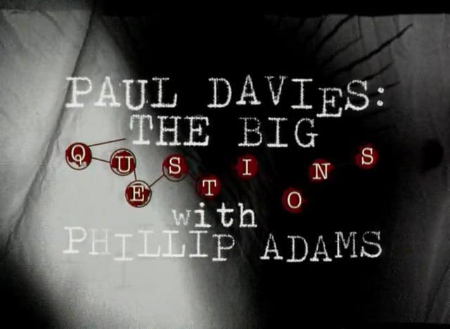 Big Questions Ep 4