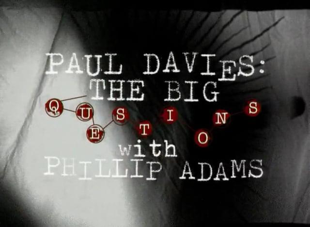 Big Questions Ep 6