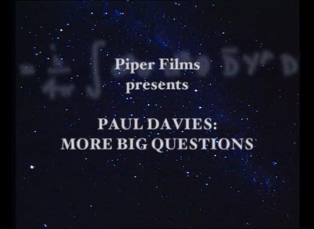 More Big Questions Ep 4