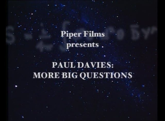 More Big Questions Ep 6
