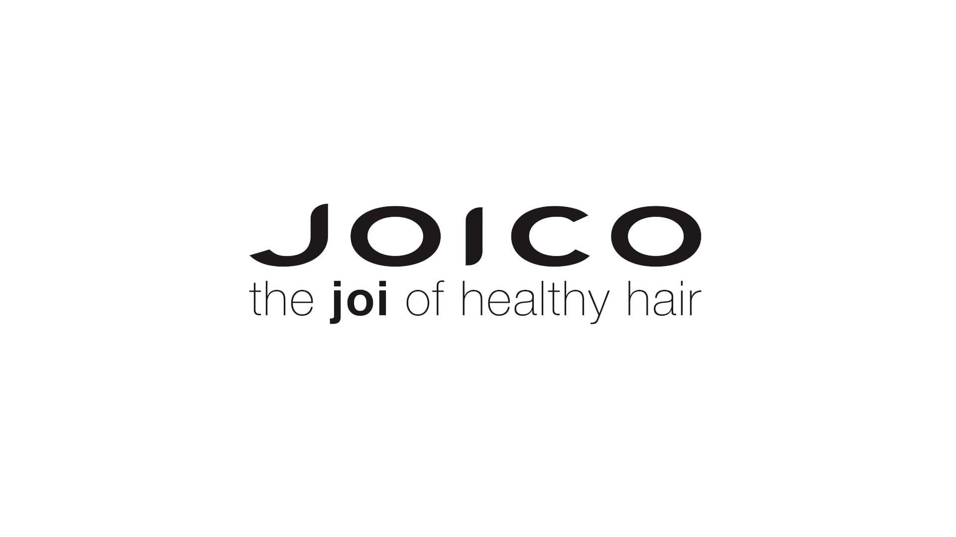 Joico Defy Damage - Promotional Video