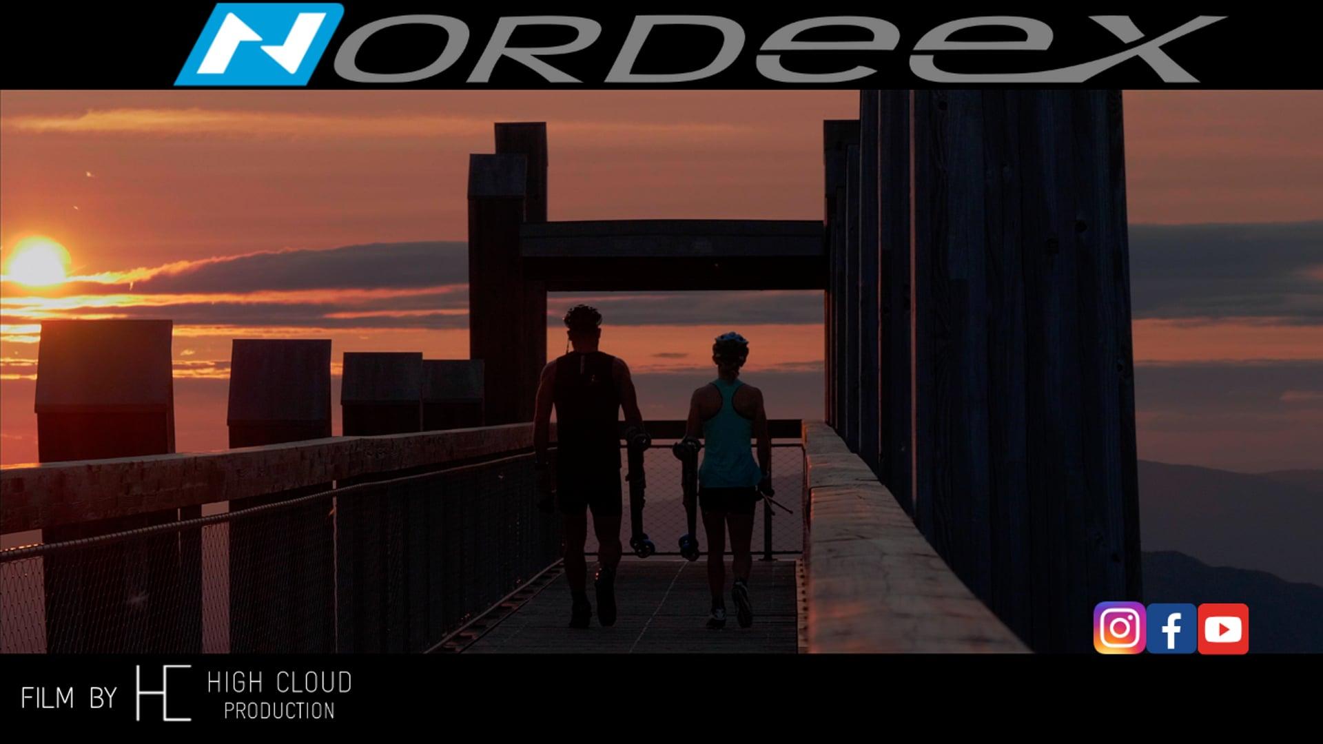 NORDEEX - HELIATUS & CPROD