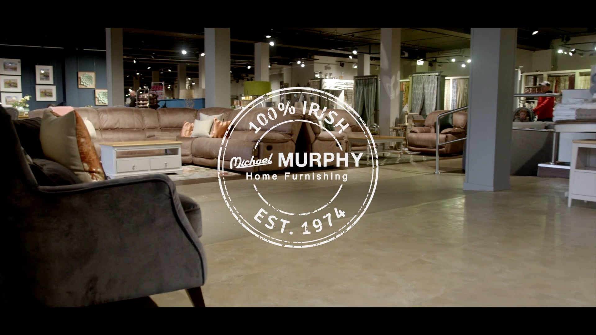 Michael Murphy Home Furnishings - 45 Years