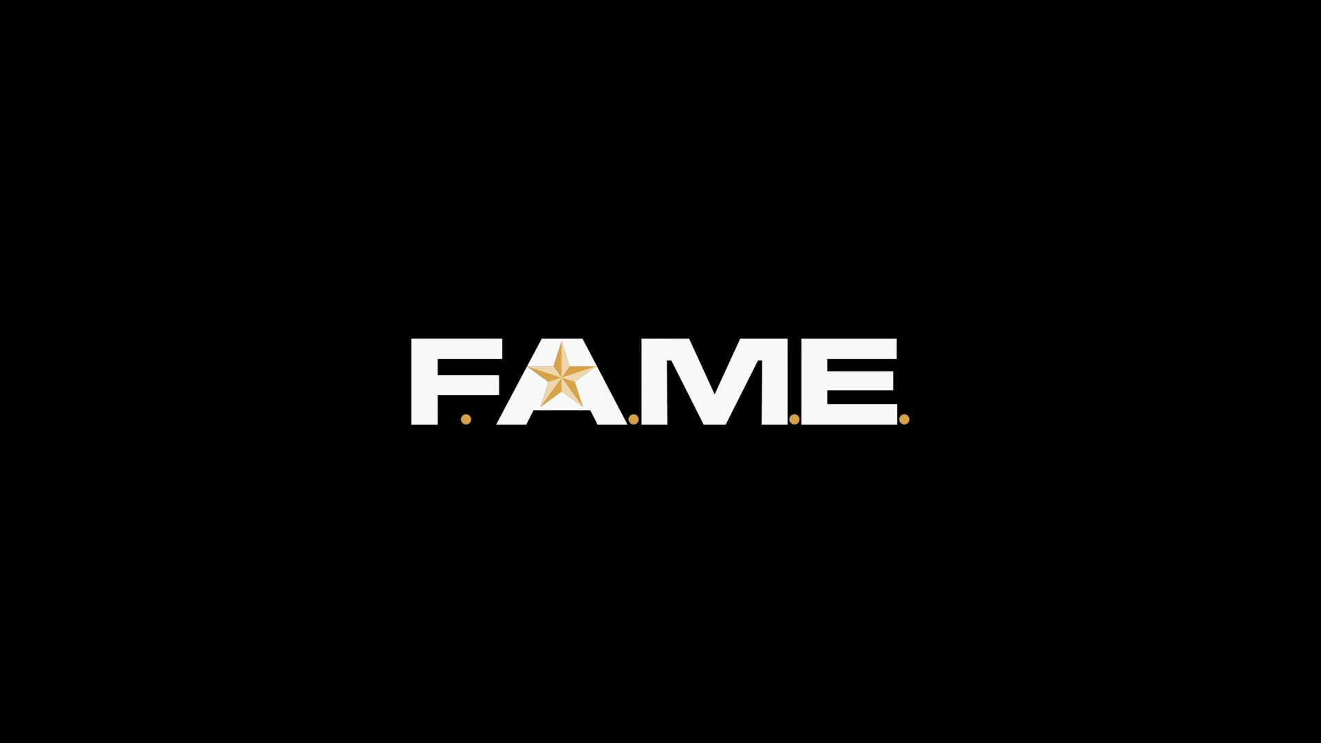 FAME 2019