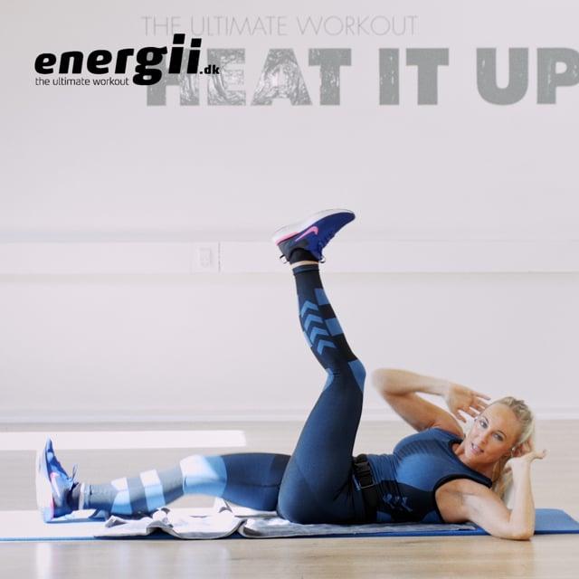 Energii Workout Teaser V4 Vox