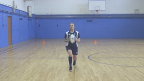 Multi-directional Lunge