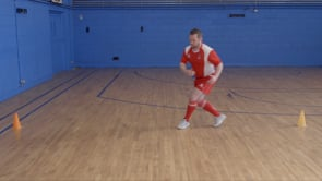 Crossover Side Step and Sway