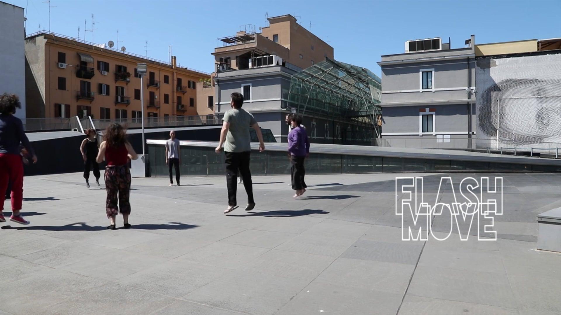 FlashMove - Macro Asilo