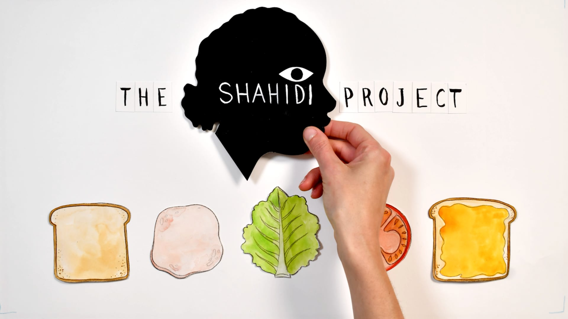 The Shahidi Project