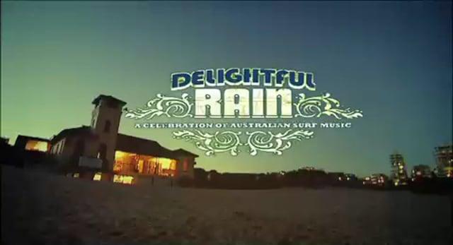 Delightful Rain (trailer)