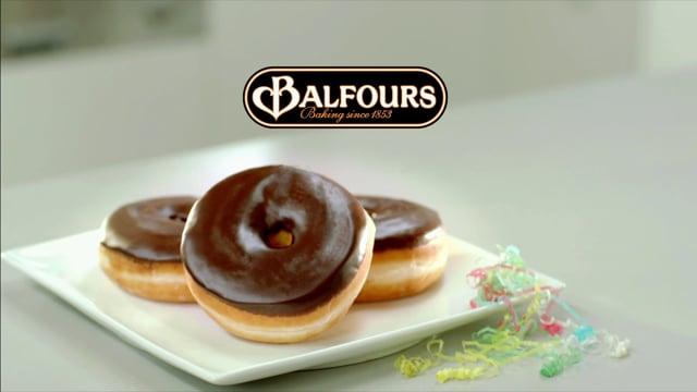 Balfours Donut