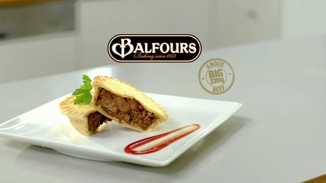 Balfours Angus Pie