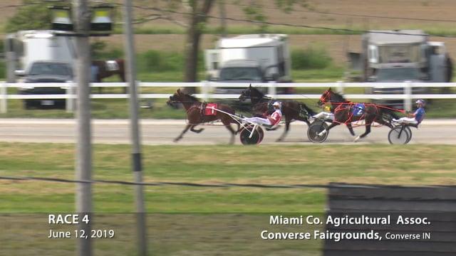 06-12-2019 Race 4 Converse