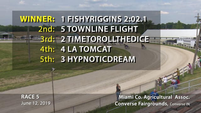 06-12-2019 Race 5 Converse