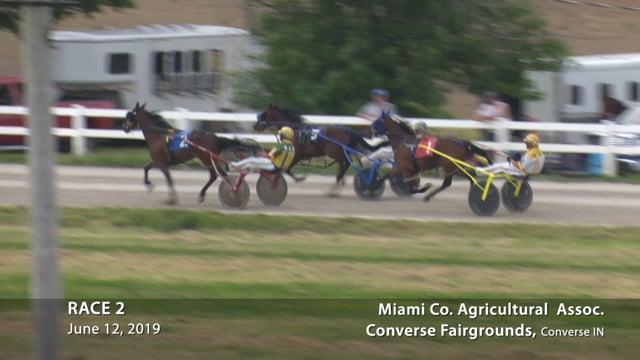 06-12-2019 Race 2 Converse