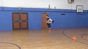 Forward Tuck Jumps