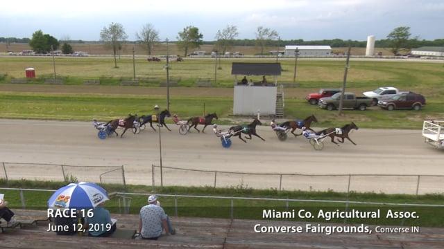 06-12-2019 Race 16 Converse