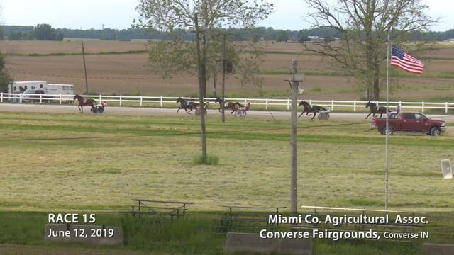 06-12-2019 Race 15 Converse