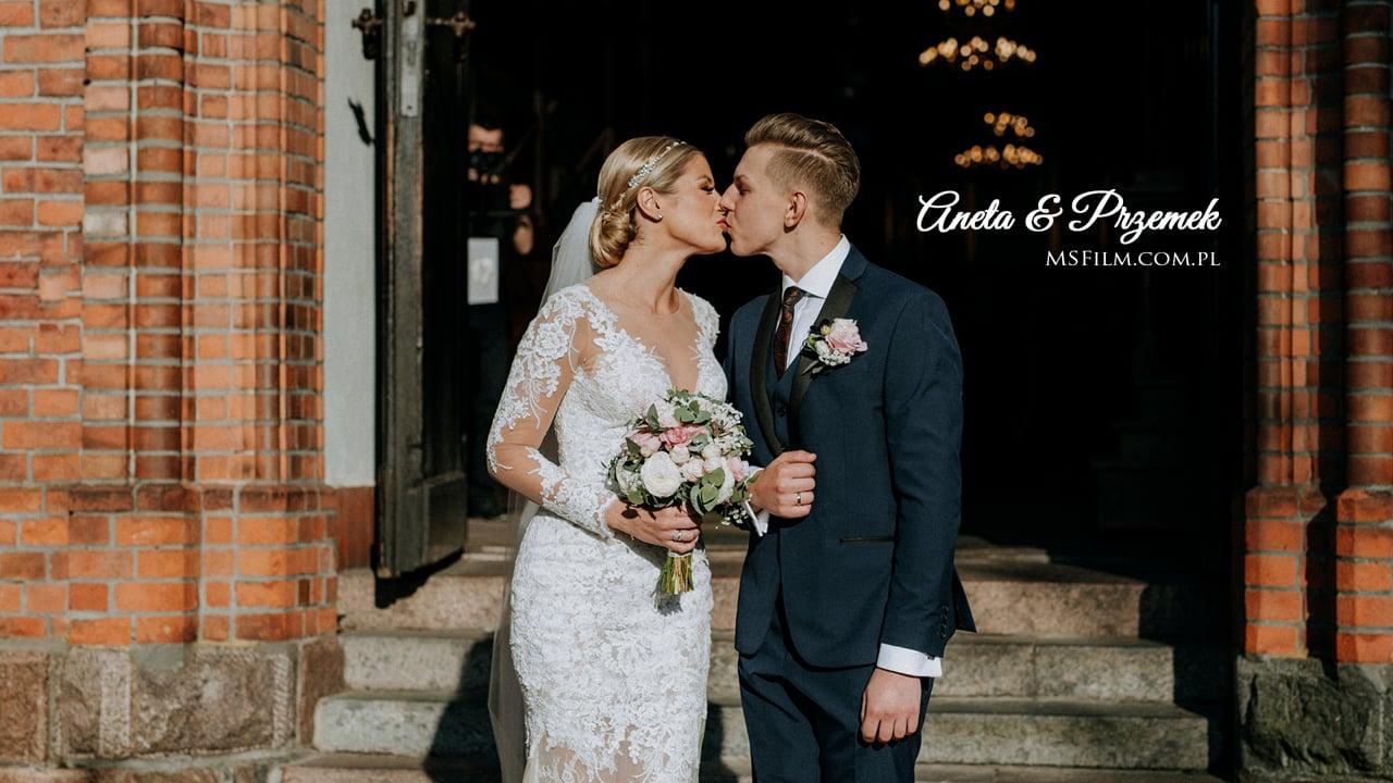 Aneta & Przemek | Wedding Highlights