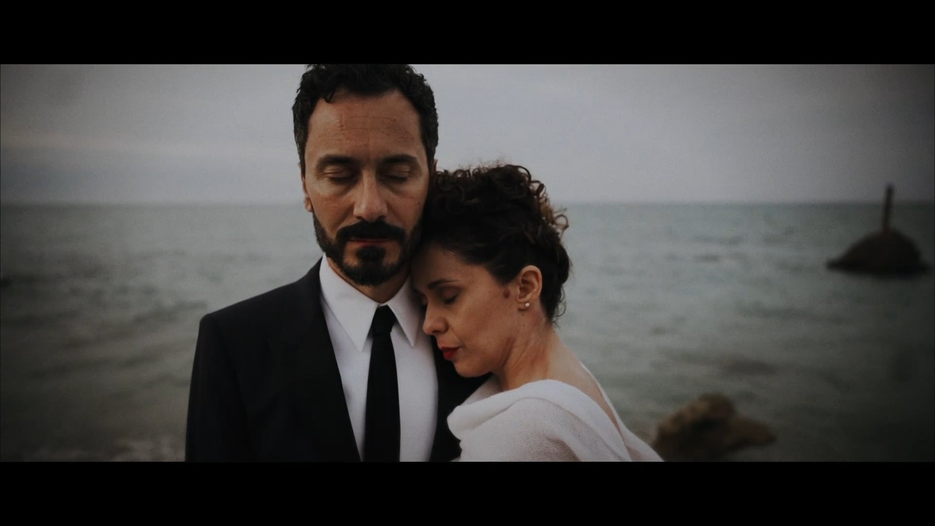 Marco & Patrizia // Wedding in Abruzzo