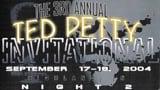 IWA Mid-South: Ted Petty Invitational 2004 - Night 2
