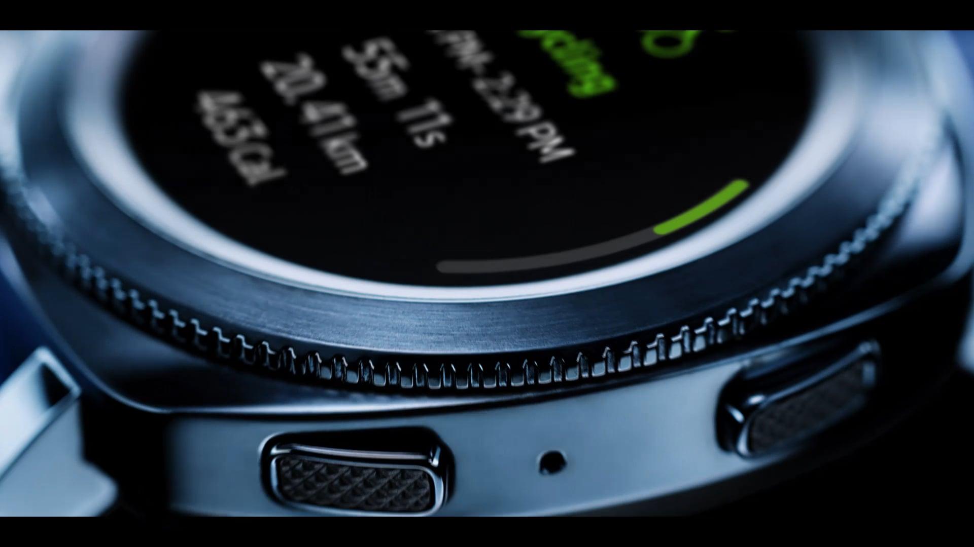 Samsung - Gear Sports