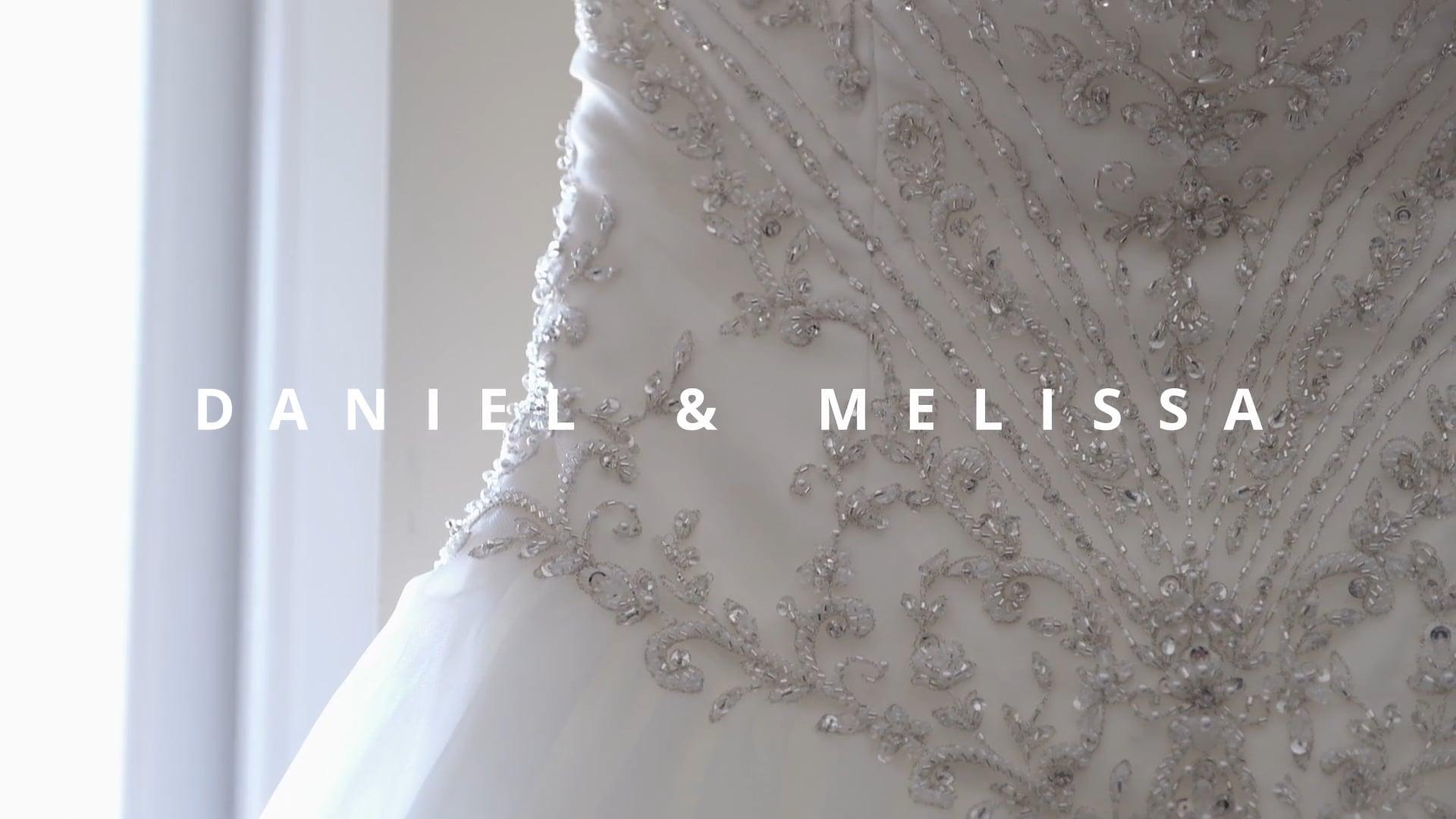 Daniel & Melissa
