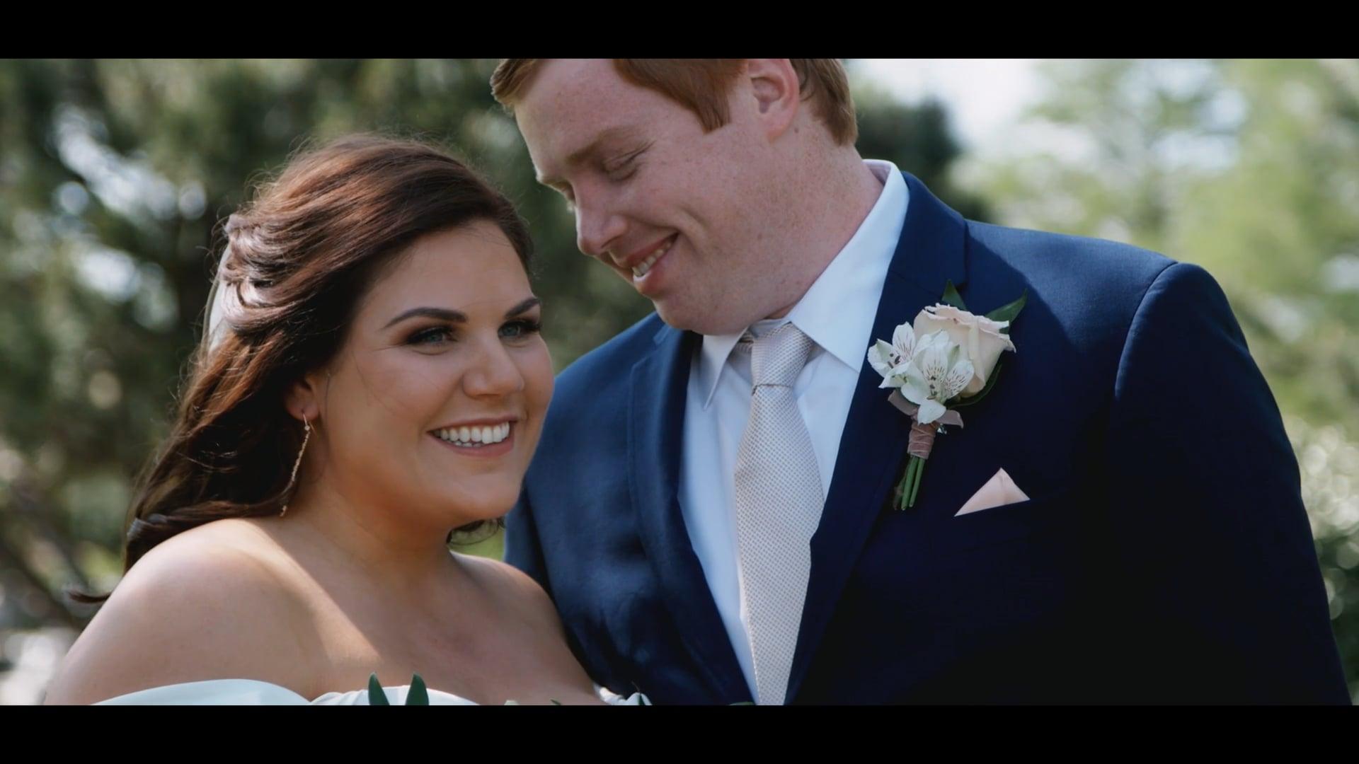 Ellis Wedding Short Film