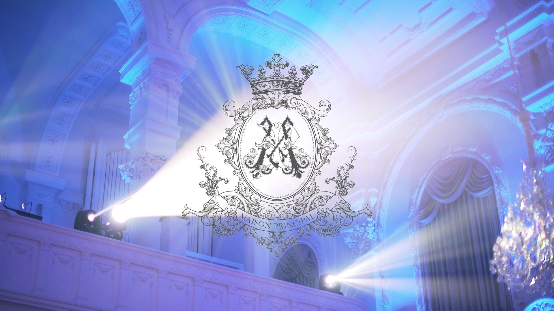 Maison Principal - Grand Opening Gala