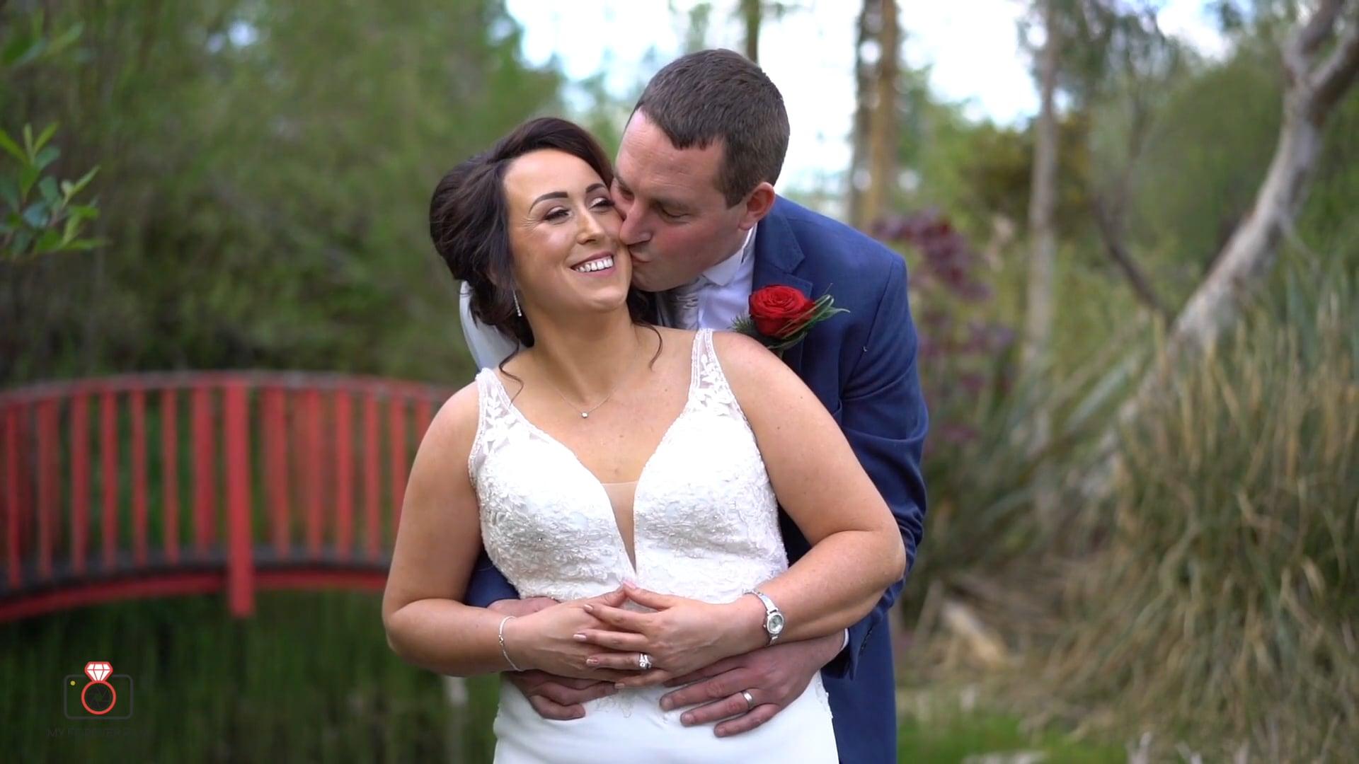 Sinéad + Stephen's Wedding Highlight Film