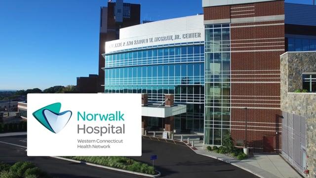 2019 John D. Thompson Award: Norwalk Hospital