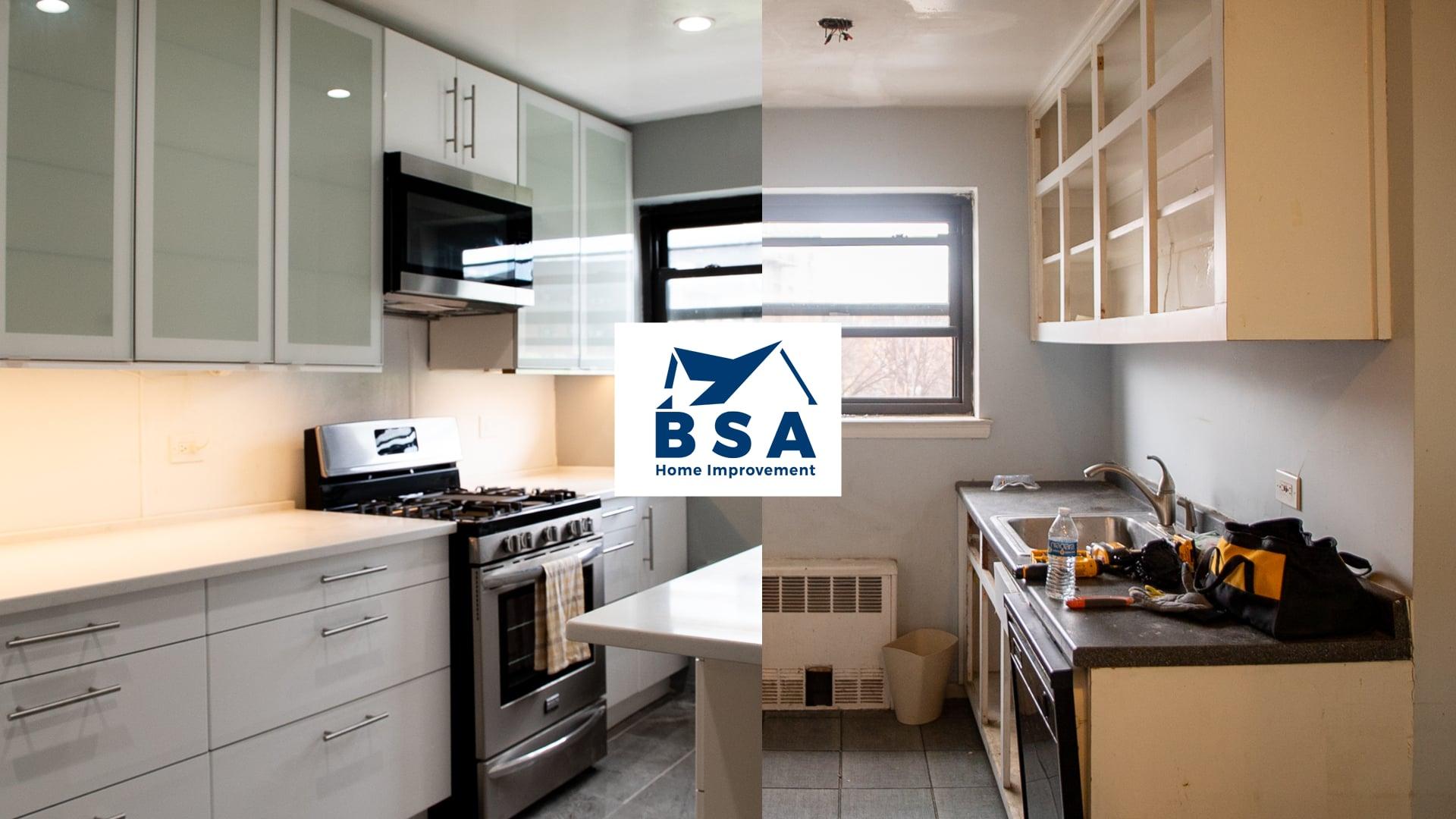 BSA Home Improvement Contractors