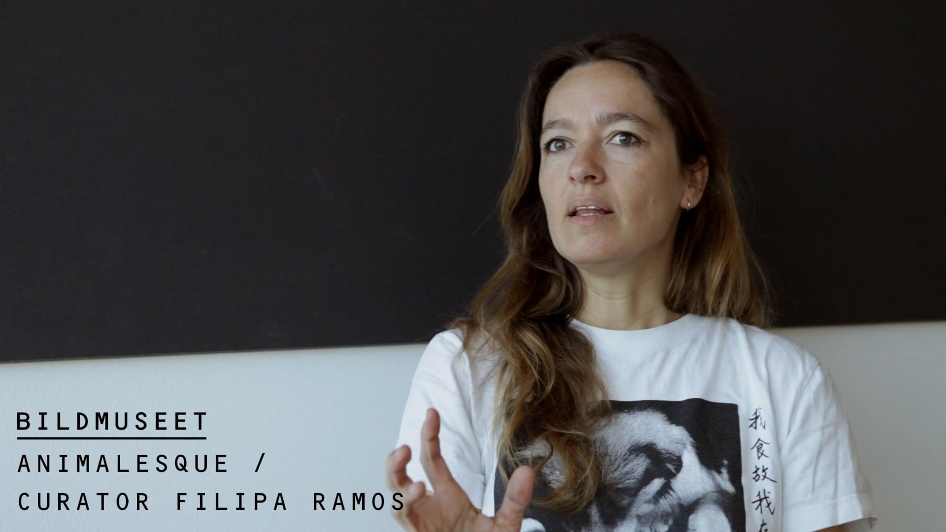 Film: Animalisk / Filippa Ramos