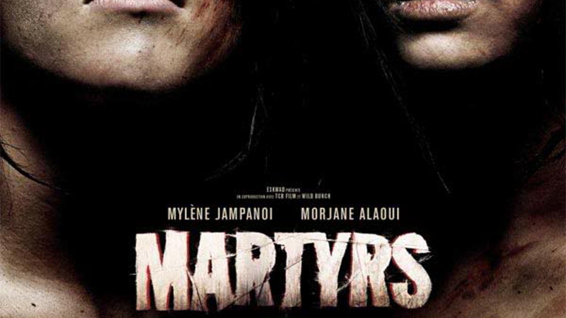 MARTYRS le film, bande annonce