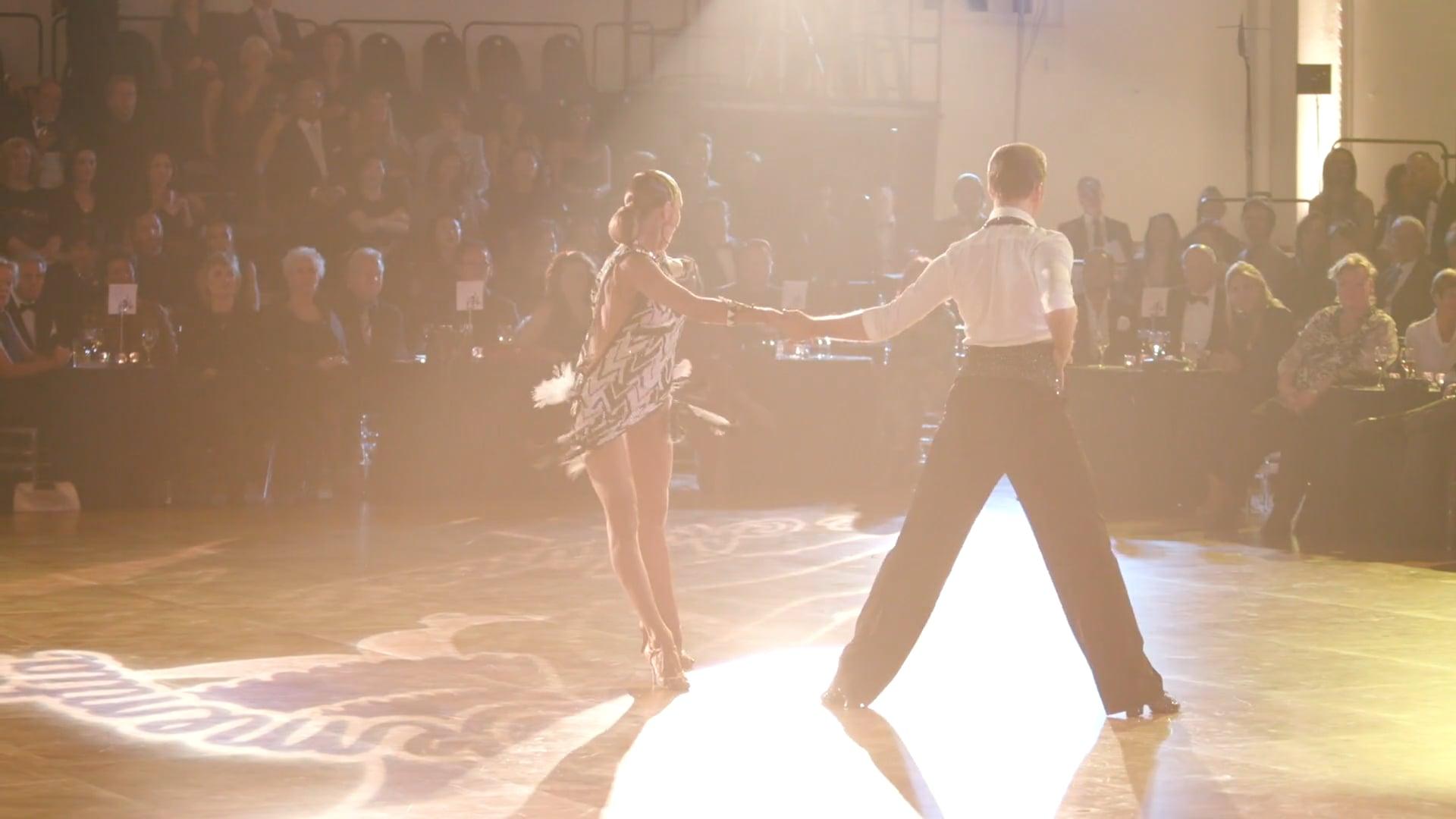 Dance Against Dementia - Night of 100 Stars