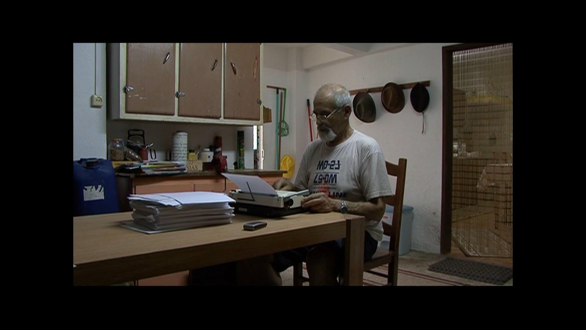 APOTEOSE Trailer